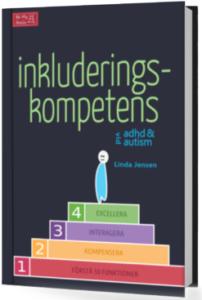 Inkluderingskompetens vid adhd autism