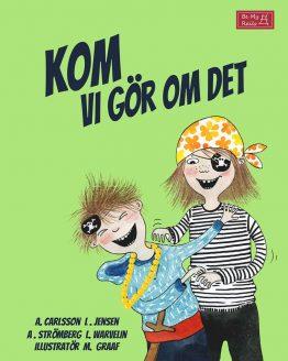 Lågaffektiv barnbok